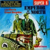 Emperor of the North Pole Cover