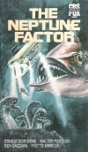 The Neptune Factor Cover