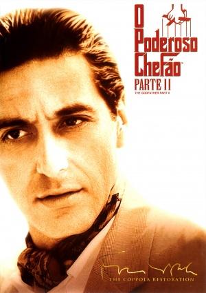 The Godfather: Part II 2272x3220