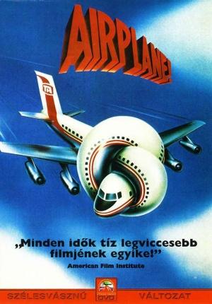 Airplane! 758x1087