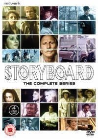 Storyboard poster