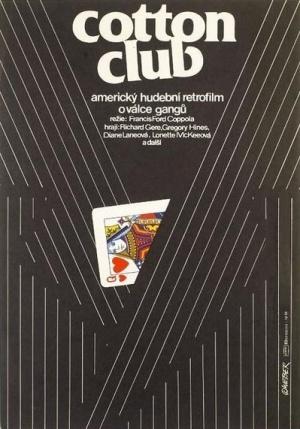 The Cotton Club 399x571
