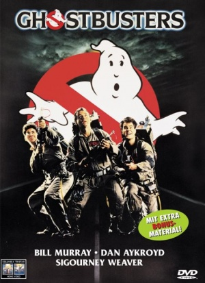 Ghostbusters 550x758
