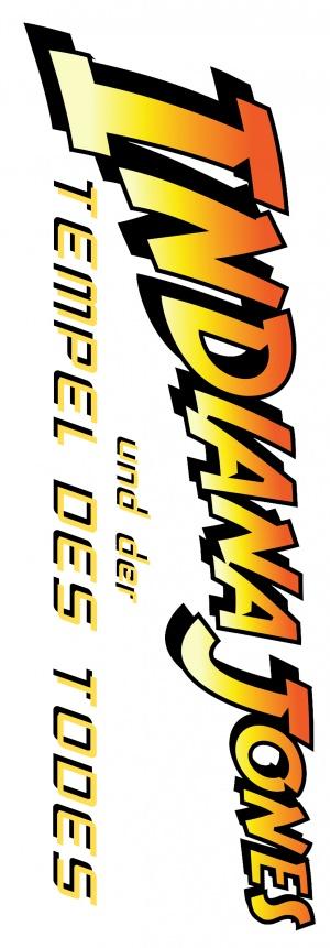 Indiana Jones and the Temple of Doom 1176x3376