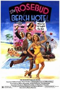 The Rosebud Beach Hotel poster