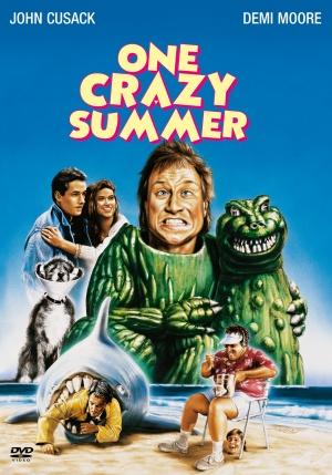 One Crazy Summer 2098x3000