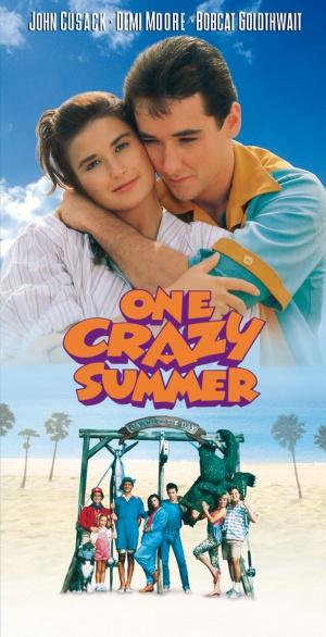 One Crazy Summer 1537x3000