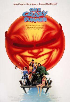 One Crazy Summer 3467x5000