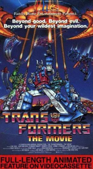 Transformers - Der Kampf um Cybertron 330x600