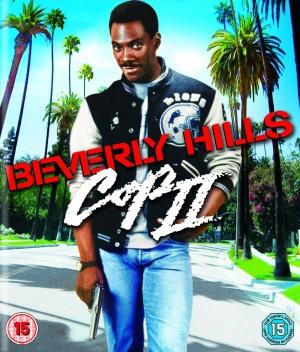 Beverly Hills Cop II 1085x1274