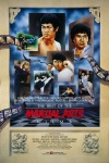 The Best of the Martial Arts Films Poster