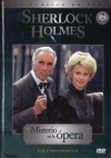 Sherlock Holmes and the Leading Lady Cover