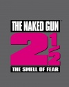 The Naked Gun 2�: The Smell of Fear Logo