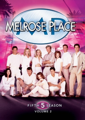 Melrose Place 1000x1411