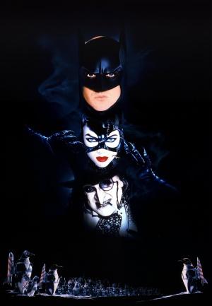 Batmans Rückkehr 3461x5000