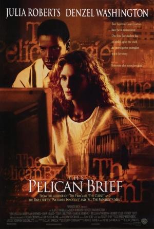 The Pelican Brief 580x862