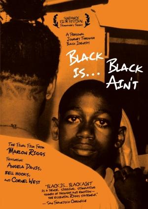 Black Is... Black Ain't 1196x1686