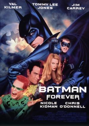 Batman Forever 1590x2238