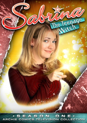 Sabrina, the Teenage Witch 1536x2175