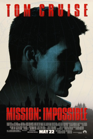 Mission: Impossible 3366x5000