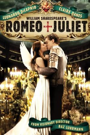 Romeo + Juliet 800x1200