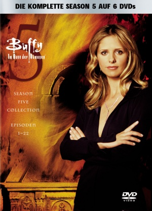 Buffy the Vampire Slayer 1263x1752