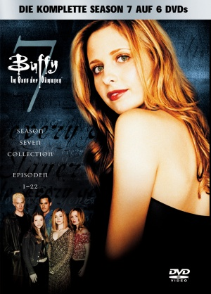 Buffy the Vampire Slayer 1599x2229