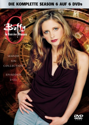 Buffy the Vampire Slayer 1242x1755