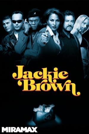 Jackie Brown 800x1200