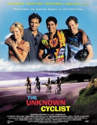 The Unknown Cyclist poster