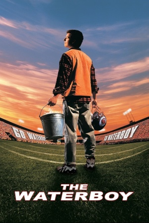 The Waterboy 1000x1500