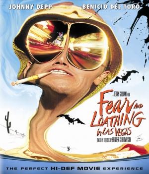 Fear and Loathing in Las Vegas 1394x1632