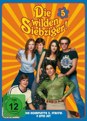 That '70s Show 1018x1415