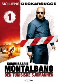 Detective Montalbano poster