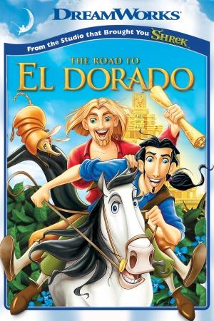 The Road to El Dorado 800x1200