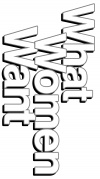 What Women Want Logo