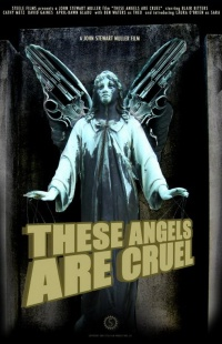 These Angels Are Cruel poster