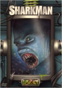 Sharkman poster