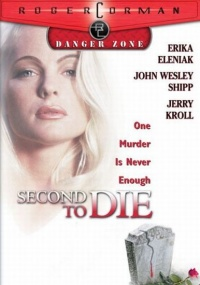 Second to Die poster