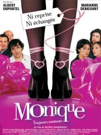 Monique poster
