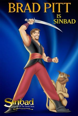 Szindbád - A hét tenger legendája 1000x1490
