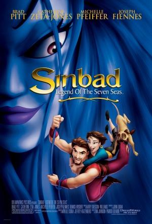 Szindbád - A hét tenger legendája 2034x3000
