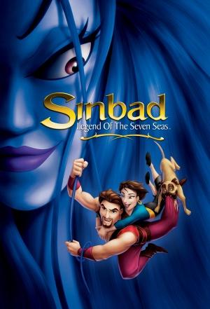 Sinbad: Legend of the Seven Seas 2039x3000