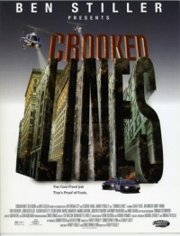 Crooked Lines poster