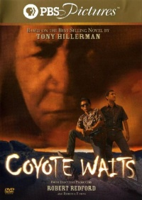 Coyote Waits poster