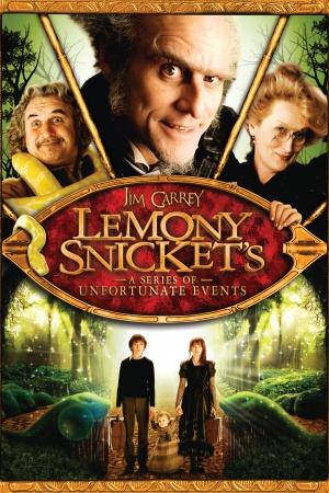 Lemony Snicket, una serie de eventos desafortunados 1400x2100
