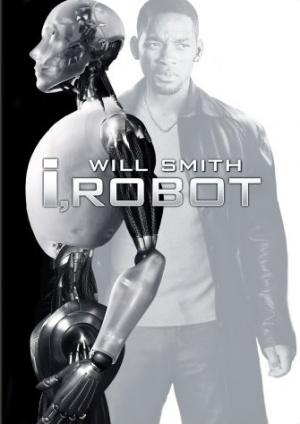 I, Robot 335x474