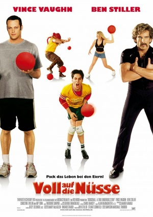 Dodgeball: A True Underdog Story 2009x2844