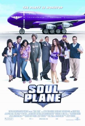 Soul Plane 3375x5000
