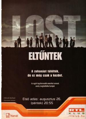 Lost 1274x1752